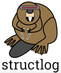 Structured Logging for Python — structlog documentation